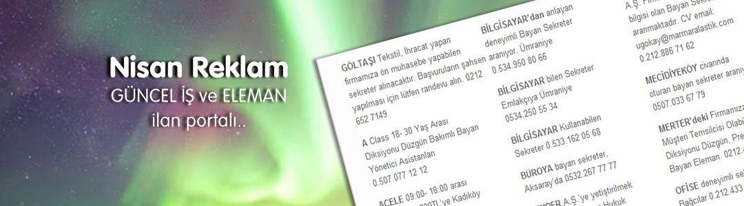 Nisan Seri ilan