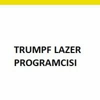 trumpf lazer programcısıaranıyor, trumpf lazer programcısıiş ilanları, trumpf lazer programcısıarayan, trumpf lazer programcısıiş ilanı, trumpf lazer programcısı, trumpf lazer programcısıiş ilanları sayfası