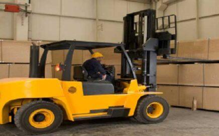 Forklift Operatörü İş İlanı - Hadımköy