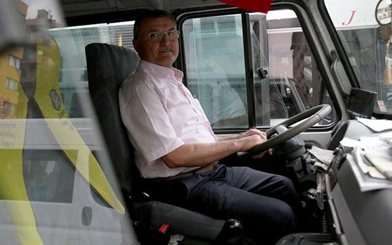 """Jütesan Alüminyum """"Şoför İş İlanları"""""""