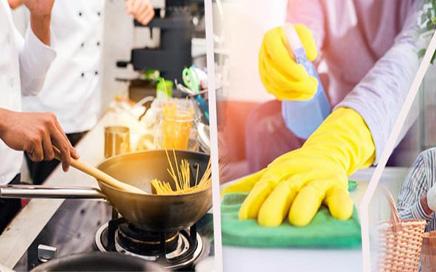 Halkalı Temizlik Elemanı İş İlanı