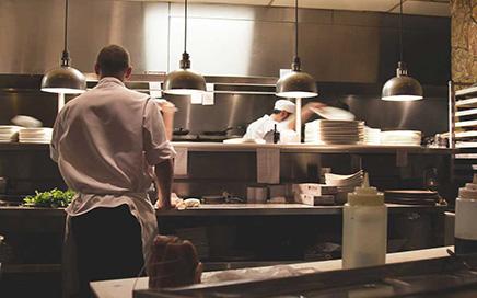 Gebze Aşçı İş İlanı