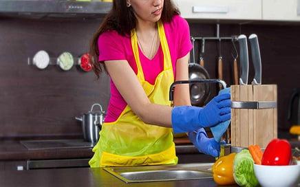 Tuzla Ev İşlerine Yardımcı