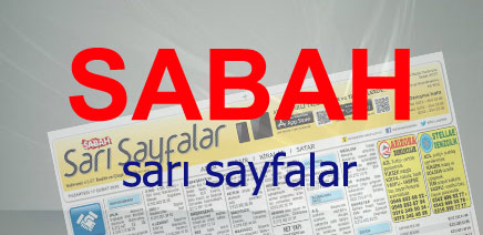 Sabah Sarı Sayfalar